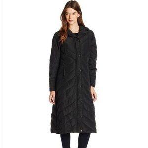 Madden Girl Women's Long Puffer Coat